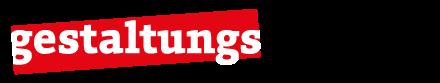 Logo Gestaltungsfreunde Kreativnetzwerk