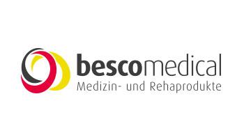 Logo Besco medical