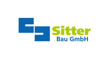Logo Sitter Bau