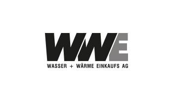 Logo WWE AG