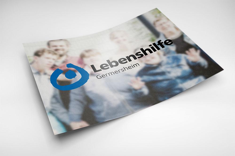 Logo der Lebenshilfe Wörth Germersheim