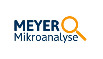 Logo Mikroanalyse Meyer