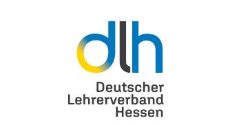 Logo dlh – Deutscher Lehrerverband Hessen