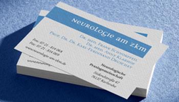 Logo Neurologie am ZKM