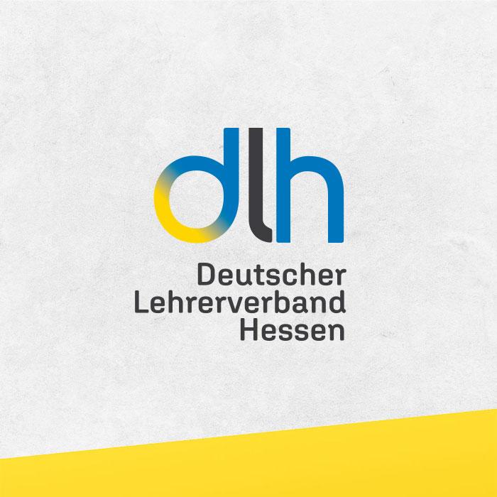 Referenz dlh – Deutscher Lehrerverband Hessen
