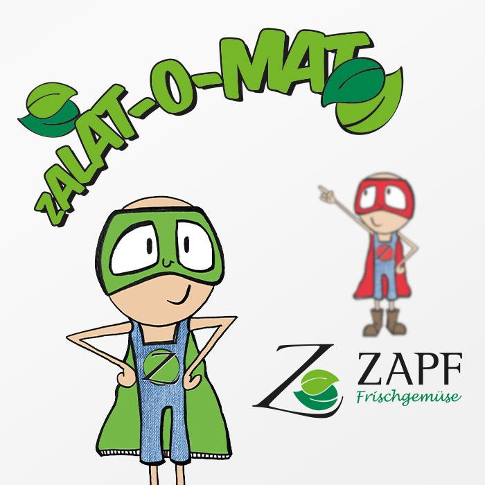 Referenz Zapf